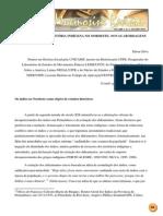 Mnemosine Revista_brasil Imperio Vol1 n2 Jul Dez 2010 História Xukuru, História Indígena