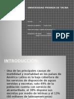 MATERIALES DE CONSTRUCCIÓN I