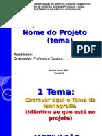 Modelo2 Slides Projeto Esqueleto p Turma14!5!15