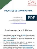 metalurgia de la soldadura