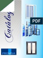Catalogo Provisa 2013