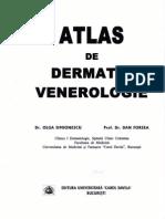 Atlas de Dermato-Venerologie