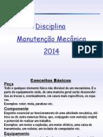 Manutenção Mecânica
