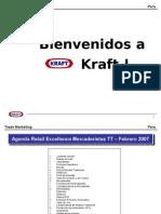 Retail Excellence Mercaderistas TT 07