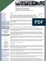 Executive Order 9340 on Seizure of Coal Mines-FDR