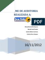 informedeauditoriasandra1-121204185105-phpapp02