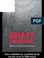Shaft Engineering