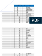Disbursement Program Sample