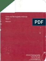 Curso de Termografía