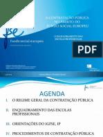 Cont Publica Escola Prof Madeira Nov 2011