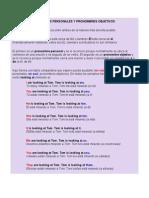 Gramatica NIVEL PRINCIPIANTE