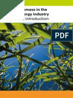 ESC Biomass Handbook