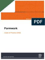 Formwork Cop 2006