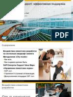 04 SAP Levina Enterprise Support Custom Code
