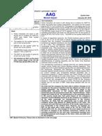 SintexIndustriesLtd-MarketImpact-Q3FY15
