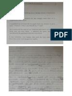 fomal assessments
