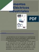 Instrumentos Electricos Industriales