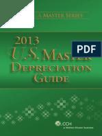 Us Master Dep Guide 2013