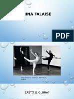 Nina Falaise