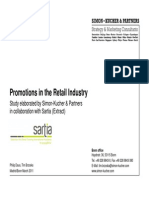 Promotions in the Retail Industry_Consumer