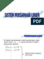 4-Sistem Persamaan linier.ppt
