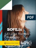 Cine Frances en Bafici
