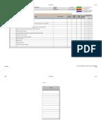 Logistic Improvment Action Plan