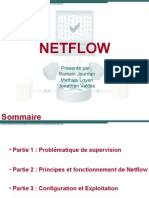 Jourdan Loyen Valdes NetFlow