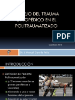 Trauma Ortopedico