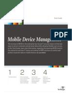 Portait-Handbook-Mobile Device Management Hb Final