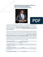 THE PEDAGOGY OF HIGH PERFORMANCE LEADERSHIP DEVELOPMENT_DR. TAYO ADULOJU.pdf