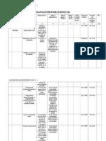 Planul de Prevenire Si Protectie Anatomie Patologica