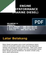 13 Presentation1 Marine Diesel