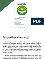 TUGAS MINERALOGI BUK PEPY.pptx