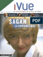 En Vue n°73 / Juin – Été 2015