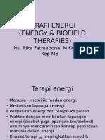 Terapi Energi