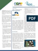 celtrak cgpp 3 3 summary