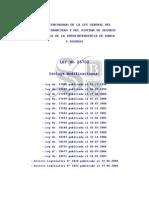 Ley General Del Sisyema Financiero 26702