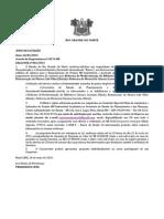 Licitação Biblioteca Cãmara Cascudo
