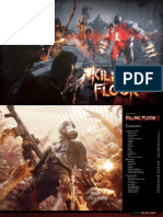 The Art of Killing Floor 2 Digital Artbook