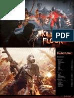 The Art of Killing Floor 2 Digital Artbook