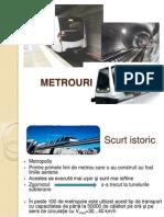 Metro Uri