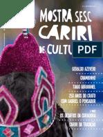 Revista Mostra 2014
