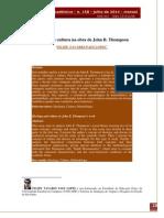 01 Ideologia e Cultura_Felipe Tavares Paes Lopes