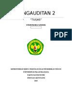 Audit Ipeh 3 Produksi