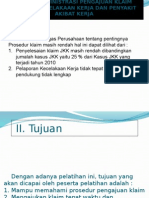 Training for Trainer Perorangan