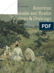 American Impressionist and Realist Paintings and Drawings from the Collection of Mr and Mrs Raymond.pdf