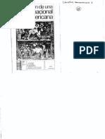 Arguedas, JM - Formación de Una Cultura Nacional Iberoamericana (Poesia Quechua y La Cultura, Un Patrimonio Dificil de Colonizar)