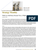 Will+Low+Oil+Prices+Persist+-+Strategy+Monthly+-+Feb+2015
