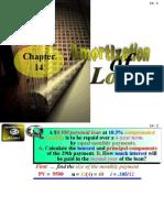 3. Ammortization of Loan - Copy
